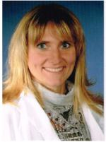 Beate Lange, Physiotherapeutin, Sana Praxisklinik